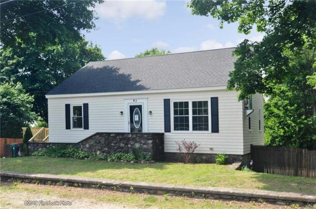 47 Madeleine Av, Woonsocket, RI 02895 (MLS #1226062) :: RE/MAX Town & Country