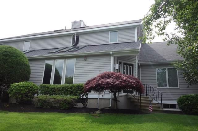 45 Oceanwoods Drive, North Kingstown, RI 02852 (MLS #1226081) :: Westcott Properties