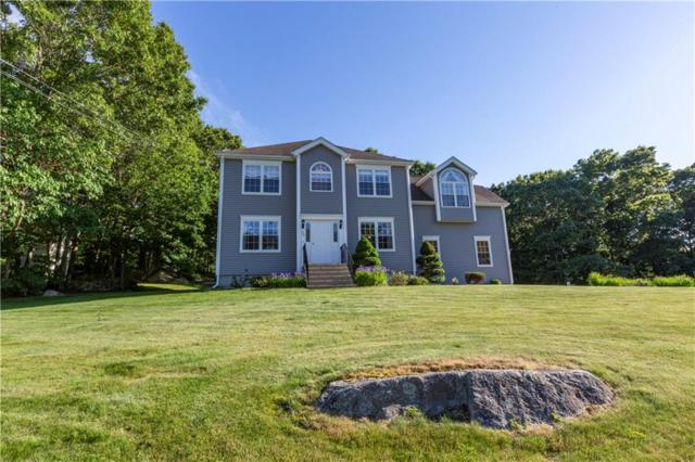 32 Mark Dr, Lincoln, RI 02865 (MLS #1226121) :: RE/MAX Town & Country