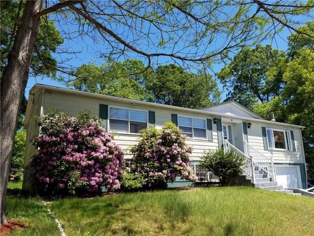 60 Jillson Avenue, Woonsocket, RI 02895 (MLS #1226172) :: The Martone Group