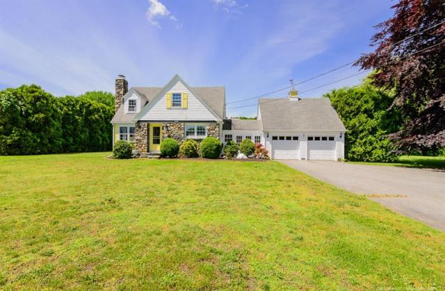 165 East Main Rd, Little Compton, RI 02837 (MLS #1226187) :: Welchman Torrey Real Estate Group