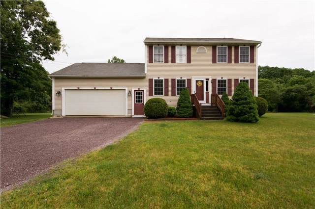 797 Victory Highway, Coventry, RI 02827 (MLS #1226203) :: RE/MAX Town & Country