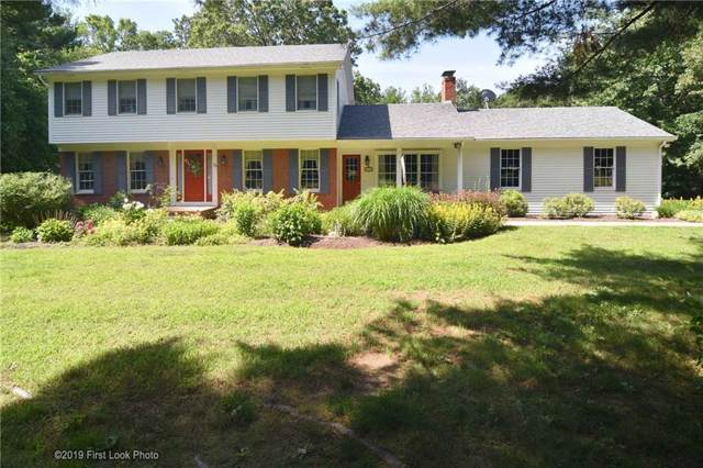 78 Ashland Rd, Scituate, RI 02857 (MLS #1226210) :: Spectrum Real Estate Consultants