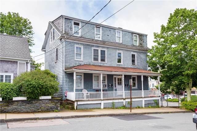 7 Dearborn Street, Newport, RI 02840 (MLS #1226255) :: RE/MAX Town & Country