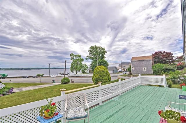 114 Park Av, Portsmouth, RI 02871 (MLS #1226294) :: Welchman Torrey Real Estate Group
