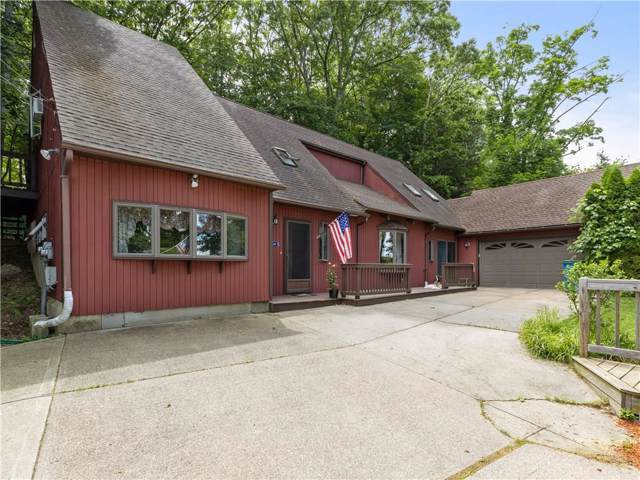 466 River Rd, Lincoln, RI 02865 (MLS #1226344) :: RE/MAX Town & Country