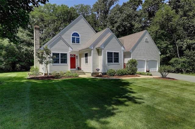 53 Viking Dr, Bristol, RI 02809 (MLS #1226365) :: Welchman Torrey Real Estate Group