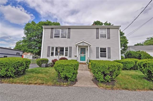 69 Maplecrest Dr, Pawtucket, RI 02861 (MLS #1226370) :: RE/MAX Town & Country