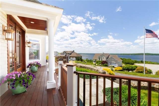 10 Starlit Rd, Tiverton, RI 02878 (MLS #1226380) :: Welchman Torrey Real Estate Group