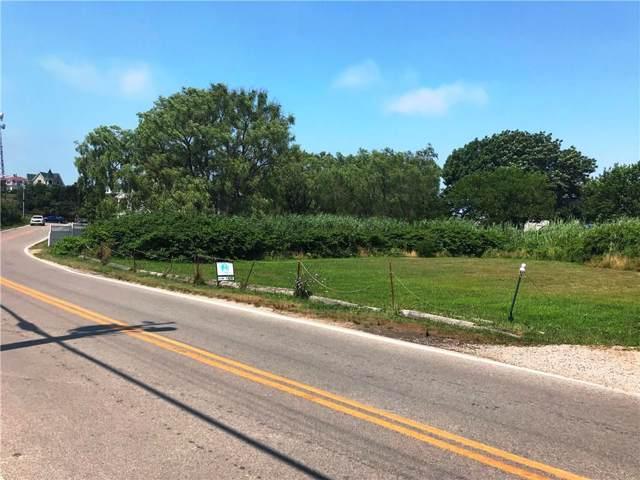 103 Chapel St, Block Island, RI 02807 (MLS #1226386) :: Onshore Realtors