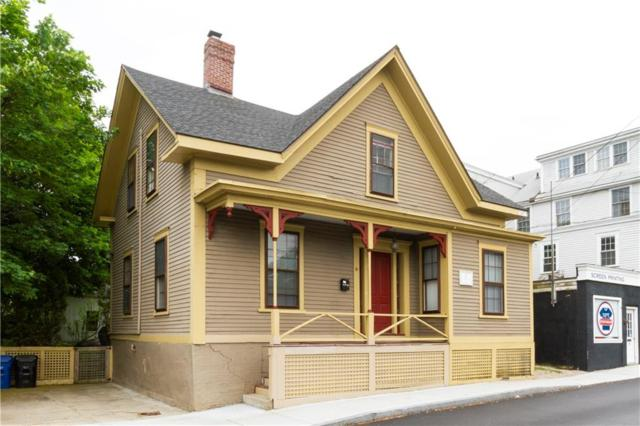 4 Marlborough St, Newport, RI 02840 (MLS #1226392) :: Welchman Torrey Real Estate Group
