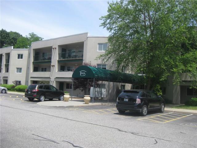 31 Devereux St, Unit#201 #201, Providence, RI 02909 (MLS #1226413) :: The Seyboth Team