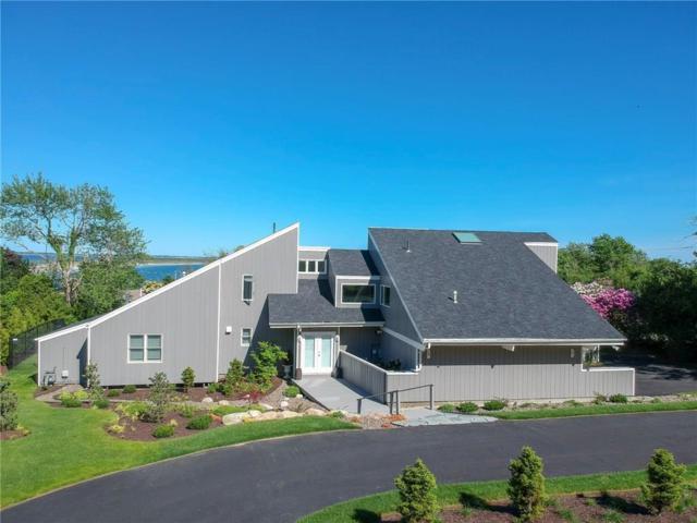 448 Purgatory Lane, Middletown, RI 02842 (MLS #1226414) :: Welchman Torrey Real Estate Group