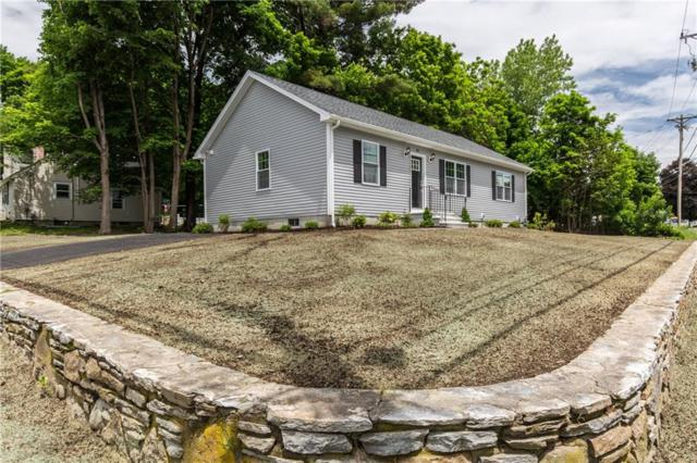 64 Maple St, North Smithfield, RI 02824 (MLS #1226440) :: RE/MAX Town & Country