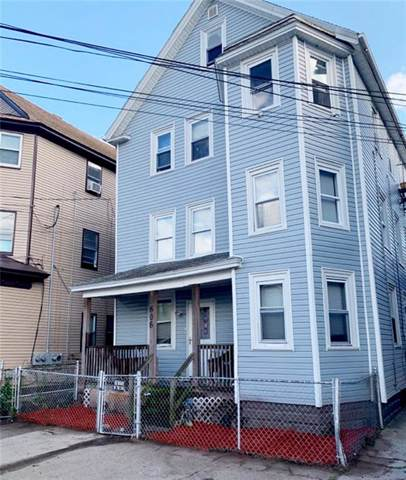 606 Union Av, Providence, RI 02909 (MLS #1226452) :: The Seyboth Team