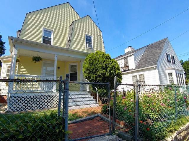 57 Babcock St, Providence, RI 02905 (MLS #1226470) :: Sousa Realty Group