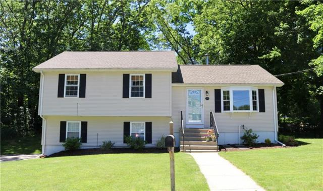 31 Oak Ridge Dr, Cumberland, RI 02864 (MLS #1226472) :: RE/MAX Town & Country