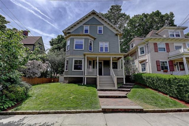 211 - 213 Doyle Av, East Side of Providence, RI 02906 (MLS #1226475) :: Onshore Realtors