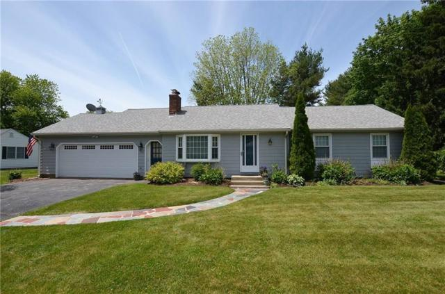 235 Olney St, Seekonk, MA 02771 (MLS #1226486) :: The Seyboth Team