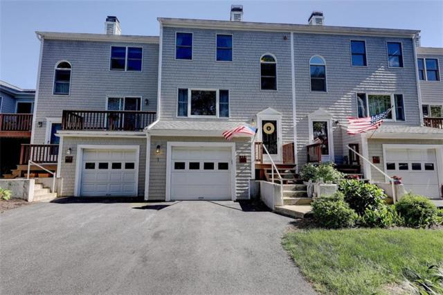 414 North Lane, Bristol, RI 02809 (MLS #1226490) :: Onshore Realtors