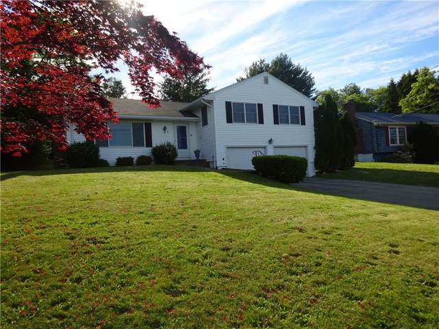 14 High St, Middletown, RI 02842 (MLS #1226499) :: Albert Realtors
