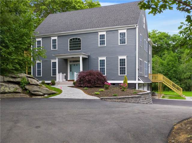 17 Franconia Dr, North Smithfield, RI 02830 (MLS #1226507) :: RE/MAX Town & Country