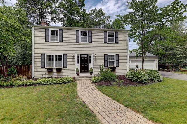 352 Nayatt Rd, Barrington, RI 02806 (MLS #1226516) :: The Seyboth Team