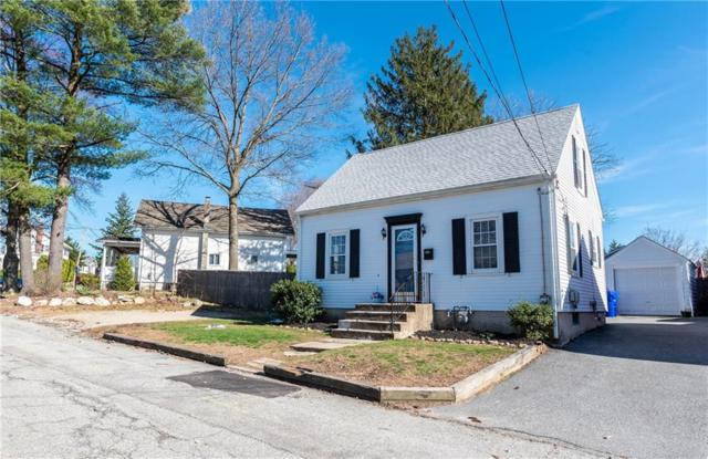 46 Towanda Dr, North Providence, RI 02911 (MLS #1226521) :: RE/MAX Town & Country