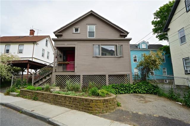 99 Warner St, Newport, RI 02840 (MLS #1226541) :: Welchman Torrey Real Estate Group