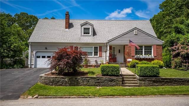 104 Chatham Rd, Cranston, RI 02920 (MLS #1226547) :: Sousa Realty Group