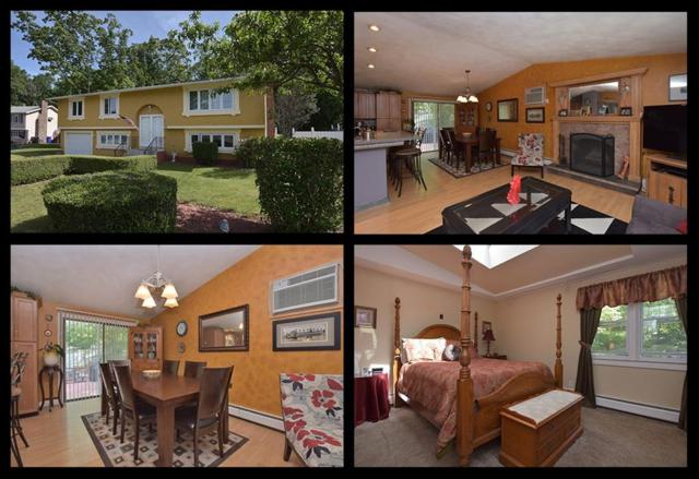 27 Sherri Dr, North Providence, RI 02911 (MLS #1226554) :: RE/MAX Town & Country