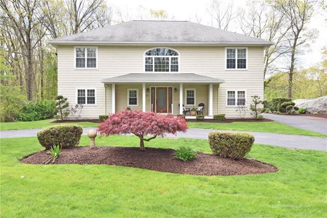 151 Old Jenckes Hill Rd, Lincoln, RI 02865 (MLS #1226569) :: RE/MAX Town & Country