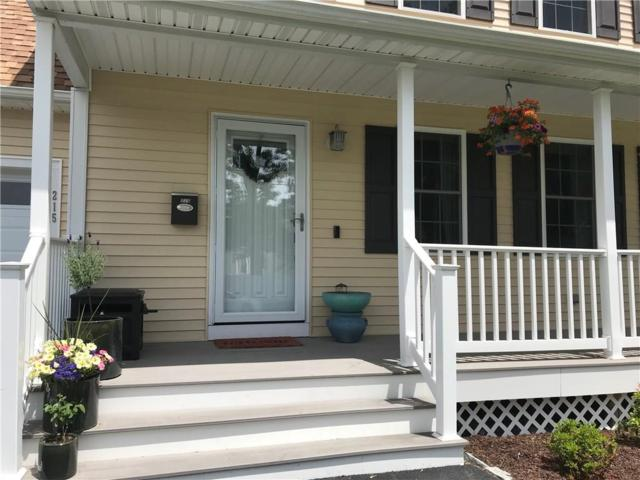 215 High Service Av, North Providence, RI 02904 (MLS #1226611) :: RE/MAX Town & Country