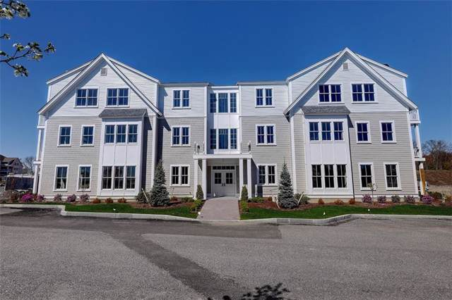 34 Kettle Point Av, Unit#A A, East Providence, RI 02914 (MLS #1226646) :: Onshore Realtors