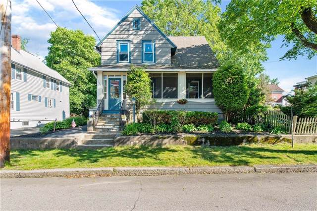 115 Collins St, Woonsocket, RI 02895 (MLS #1226665) :: RE/MAX Town & Country