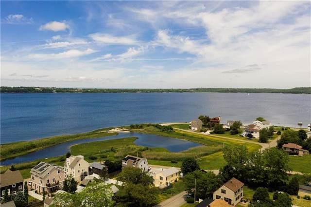 30 - (Lot#) Berkley Av, Portsmouth, RI 02871 (MLS #1226672) :: Welchman Torrey Real Estate Group