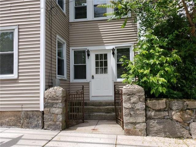 196 Pascoag Main St, Unit#A A, Burrillville, RI 02859 (MLS #1226684) :: The Seyboth Team