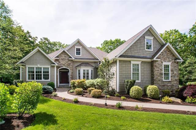 79 Buck Hollow Dr, West Greenwich, RI 02817 (MLS #1226686) :: Spectrum Real Estate Consultants