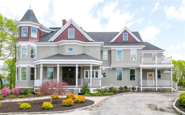 567 Bristol Ferry Rd, Portsmouth, RI 02871 (MLS #1226689) :: Welchman Torrey Real Estate Group