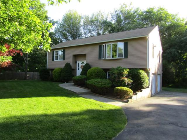 1794 Old Louisquisset Pike, Lincoln, RI 02865 (MLS #1226703) :: The Martone Group