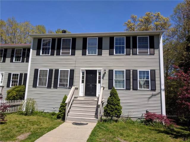 321 Fairview Av, Rehoboth, MA 02769 (MLS #1226718) :: Sousa Realty Group