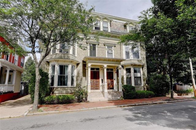 97 Almy St, Unit#2 #2, Providence, RI 02909 (MLS #1226733) :: The Martone Group