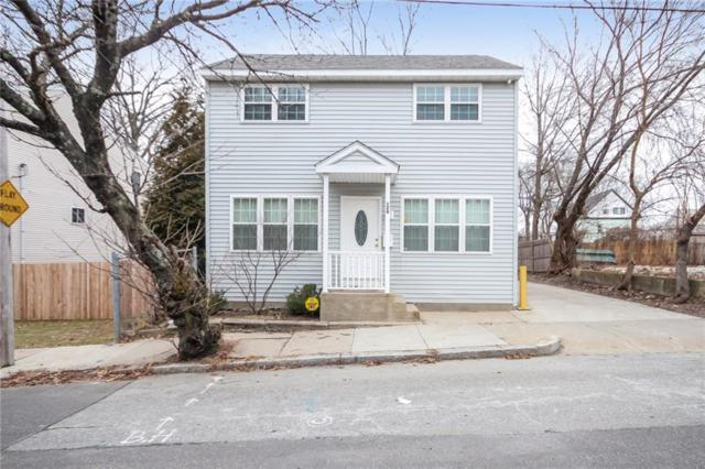 124 Grand View St, East Side of Providence, RI 02906 (MLS #1226749) :: revolv