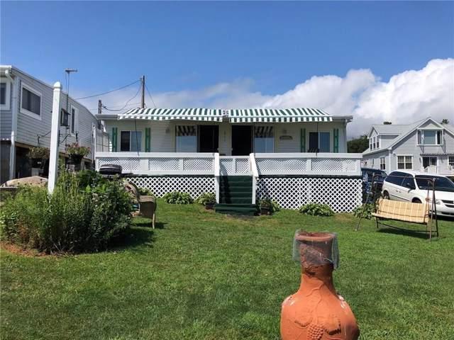 64 Burnside Unit #81 Avenue, Narragansett, RI 02882 (MLS #1226772) :: Edge Realty RI