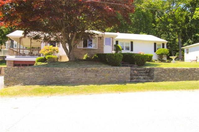 5 Pasco Dr, Johnston, RI 02919 (MLS #1226775) :: RE/MAX Town & Country