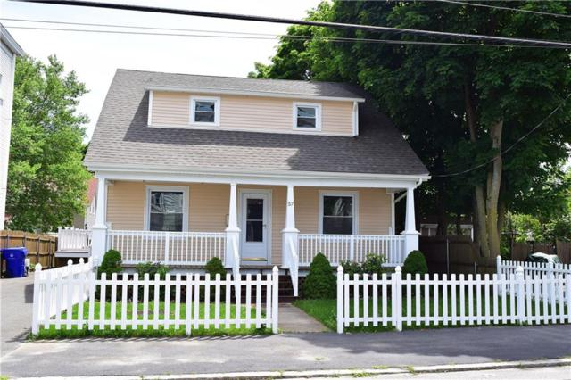 57 Robinson Av, Pawtucket, RI 02861 (MLS #1226788) :: RE/MAX Town & Country