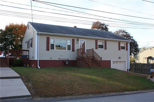 20 Rome Av, North Providence, RI 02904 (MLS #1226817) :: RE/MAX Town & Country