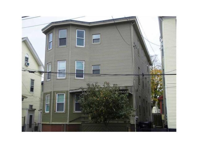 193 Vinton St, Providence, RI 02909 (MLS #1226835) :: The Martone Group