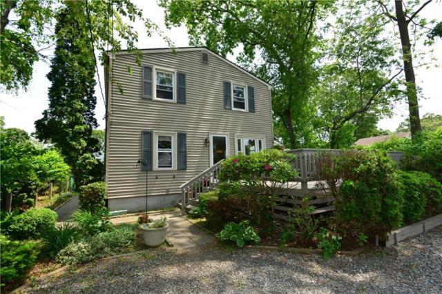72 Sea View Dr, Warwick, RI 02889 (MLS #1226836) :: Westcott Properties
