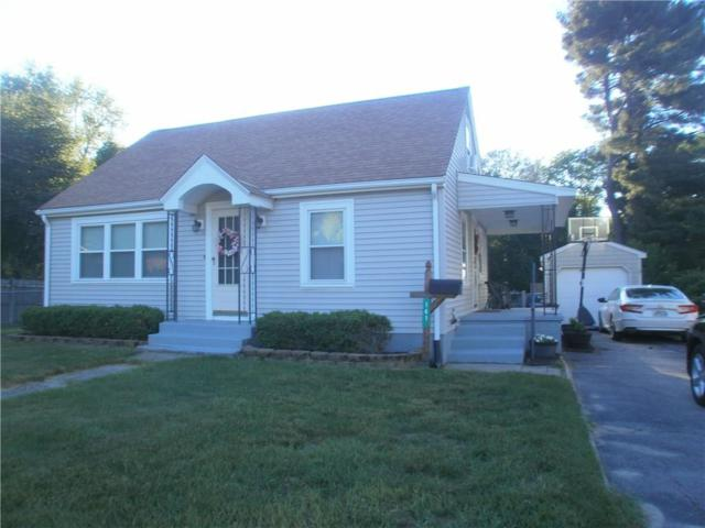 141 Greenville Rd, North Smithfield, RI 02896 (MLS #1226844) :: RE/MAX Town & Country